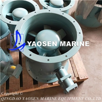 CBZ90B Explosion-proof Marine fan for ship