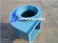 CGDL-40-2 Marine high efficiency blower fan