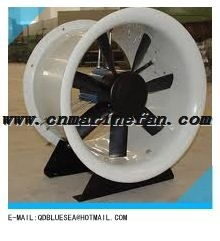 T35NO.3.55 Industrial Axial Fan
