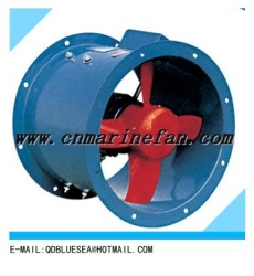 T35NO.4 Industrial Axial Flow Fan