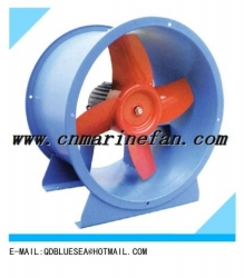T35NO.4 Industrial Exhaust fan