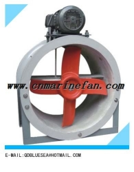 T30NO.4C Industrial belt driven ventilation fan