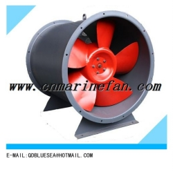 HTF-I NO.6 Industrial smoke exhaust fan