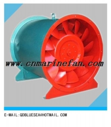 HTF-I NO.10 Fire smoke exhaust fan