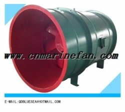 HTF-I NO.12 Industrial smoke exhaust blower