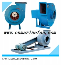 468NO.3.15A Centrifugal blower fan