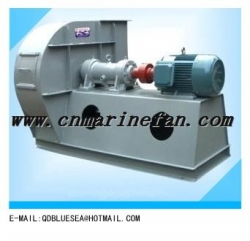 473NO.8D Industrial Blower fan for boiler use