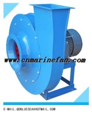 919NO.4A High pressure Centrifugal blower fan