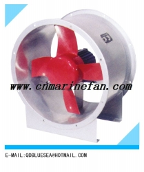 BT35NO.3.15 Explosion-proof Exhaust fan