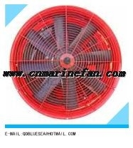 BT35NO.3.55 Sparkless explosion-proof exhaust fan