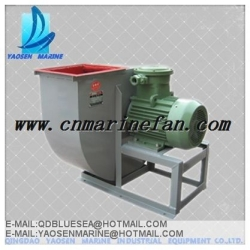 B472NO.3.6A  Industrial explosion-proof blower