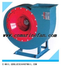 B472NO.3.6A Centrifugal explosion-proof fan