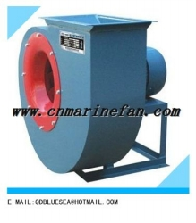 B472NO.4A Sparkless industrial blower fan