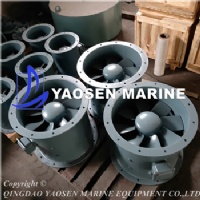 JCZ35A Marine Fan For ship or Navy Use
