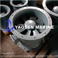 JCZ60A Marine Suction blower fan