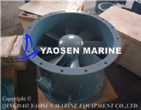 JCZ70A Marine Engine room exhaust fan