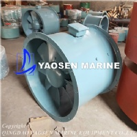 JCZ80A Cargo room exhaust fan for ship use