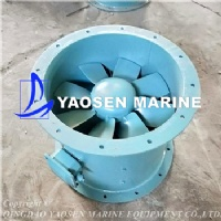 CZF50A Marine blower for ship use