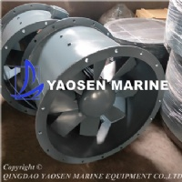 CZF70A Marine axial fllow fan