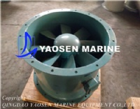 CZF70B Ship exhaust blower