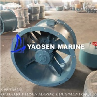 CZF70B Ship supply fan