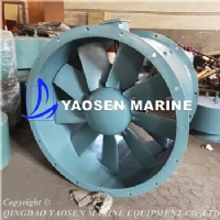 CZF75A Vessel duct fan for ship use