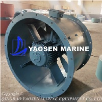 CZF90A Marine Industrial fan