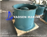 CZF100A Industrial Exhaust fan for ship use