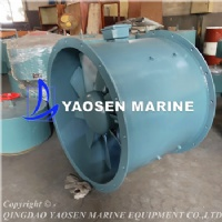 JCZ110C Ventilation fan marine fan
