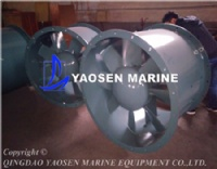 JCZ120B Ship ventilation fan axial fan