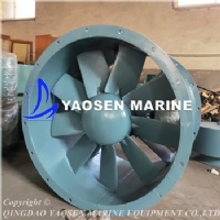 JCZ140B Marine fan blower-axial fan