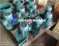 JCL19 Marine centrifugal fan for ship use