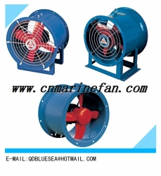 T35NO.3.15 Industrial Ventilation Fan