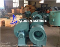 JCL48 Bulk cargo carrier marine fan