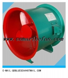 BT35 NO.2.8 Industrial Explosion-proof Axial fan