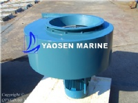 CWL-200G Marine industrial ventilation fan