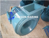 CGDL-40-4 Marine high efficiency centrifugal fan