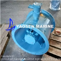 CBZ50B Marine explosion-proof exhaust fan