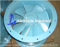 CBZ120B Marine or Navy ventilation fan