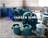 CBZ140B Vessel explosion-proof ventilation fan