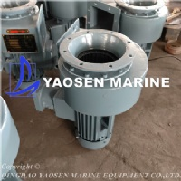 CBL25 Marine anti-spark centrifugal fan