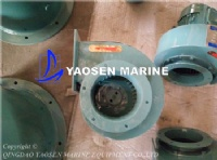 JCL18 Marine Centrifugal blower fan
