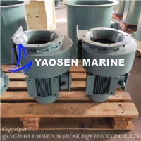 JCL16 Marine centrifugal blower fan