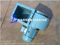 CBGD45-4 Ship explosion-proof low noise centrifugal fan