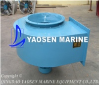 CBGD50-4 Marine low noise centrifugal ventilator