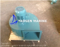 CBGD70-6 Marine low noise ventilation fan