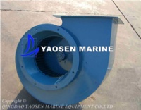 CBGD80-4 Marine engine room ventilation fan