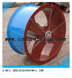 T30NO.7A Industrial Axial flow fan