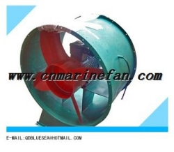 T30NO.9A Axial flow Industrial fan