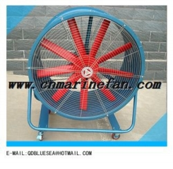 T30NO.12A Industrial warehouse ventilation fan